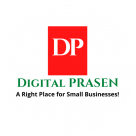 Digital Prasen